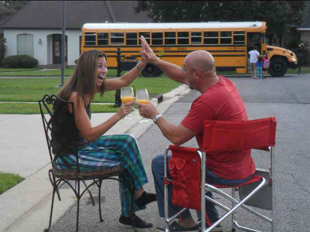 how-parents-celebrate-the-first-day-of-school